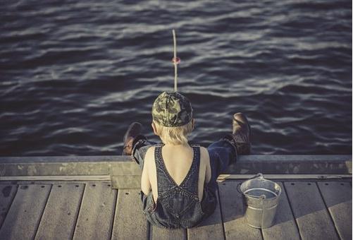 釣り餌 ミミズ 種類