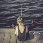 釣り餌のミミズの種類