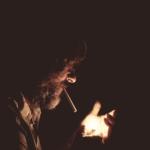 タバコのニコチンがミミズに及ぼす影響